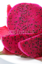 Fototapety Red Dragon Fruit