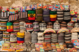 Fototapety Souvenirs from Colombia