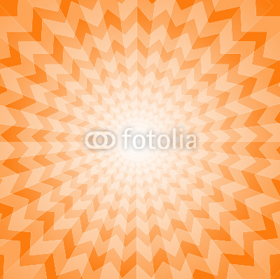 Abstract Vector Background - No Transparencies