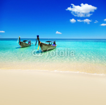 Fototapety tropical sea