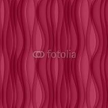 Fototapety Pink seamless Wavy background texture.