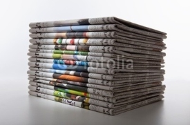 Fototapety newspaper_2