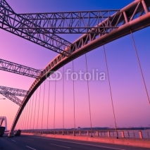 Fototapety bridge