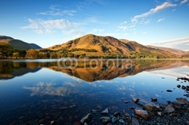 Obrazy i plakaty Lake Buttermere Lake District