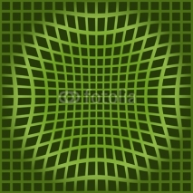 Naklejki optical illusion