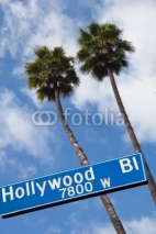 Obrazy i plakaty Hollywood