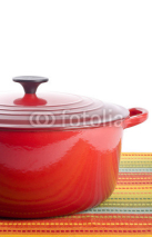 Obrazy i plakaty Red Dutch Oven