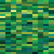 Fototapety An abstract pixel art vector background