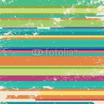 Fototapety Vintage retro stripes