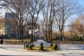 Obrazy i plakaty New York City - Washington Square Park