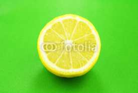 Fototapety fresh lemon