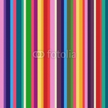 Fototapety seamless colorful stripes textured pattern