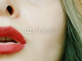 Fototapety Rossetto rosso