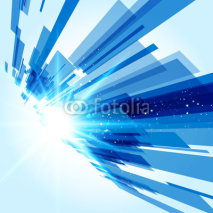 Obrazy i plakaty Abstract Background Vector