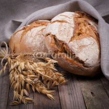 Fototapety Frisches Brot