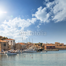 Obrazy i plakaty Chania town on Crete