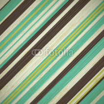 Naklejki grunge vintage retro background with stripes