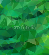 Fototapety Abstract multicolor background. Vector polygonal design illustra