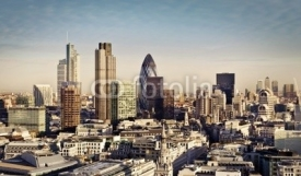 Obrazy i plakaty City of London