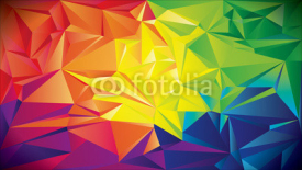 Obrazy i plakaty Abstract background for design