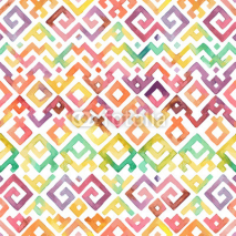 Fototapety Ethnic Ornament