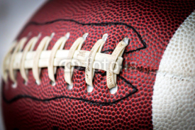 Fototapety American football ball