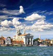 Fototapety The scenery of Venice