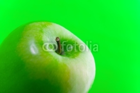 Fototapety green apple