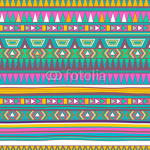 Fototapety Tribal texture