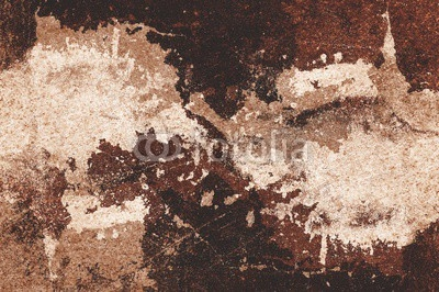 art grunge brown noise abstract pattern background