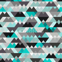 Fototapety turquoise shiny vector background