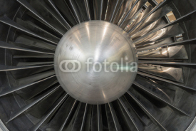 Fototapety  jet engine