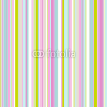 Naklejki Pastel Stripes Seamless Pattern