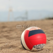 Fototapety beachvolleyball