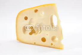 Fototapety Holland gourmet Emmental cheese