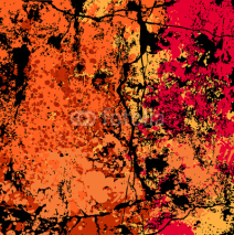 Fototapety Grunge vector background